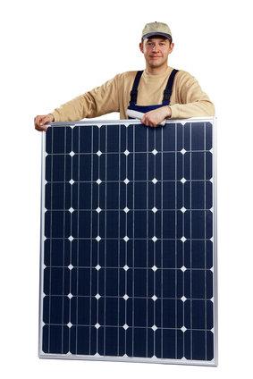 photovoltaikanlage selber oder vom fachbetrieb installieren. Black Bedroom Furniture Sets. Home Design Ideas