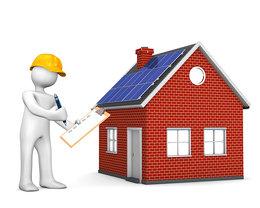 Photovoltaikanlagen und die statik des daches bzw hauses for Lasten statik